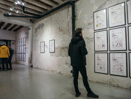 Feel The Device - Mutuo Gallery Barcelona